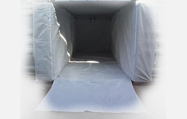 Looking To Order Big Bag Container Liners Protect Your Goods With